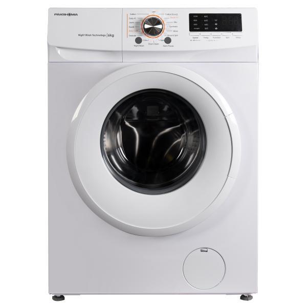 ماشین لباسشویی پاکشوما مدل TFU-73200 ظرفیت ۷ کیلوگرم