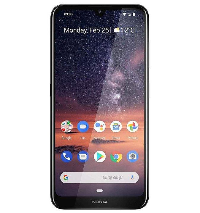 گوشی موبایل نوکیا مدل ۳٫۲ TA-1164DS دو سیم کارت با ظرفیت ۶۴ گیگابایت