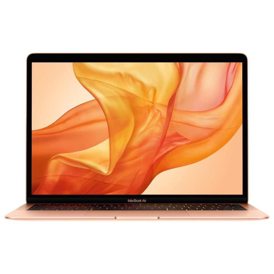 لپ تاپ ۱۳ اینچی اپل مدل MacBook Air MWTL2 2020