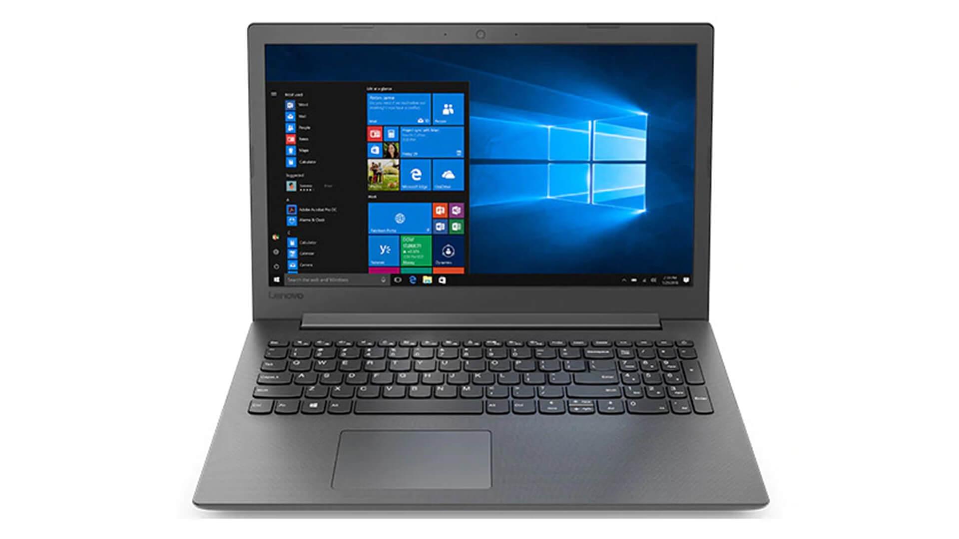 لپ تاپ ۱۵ اینچی لنوو مدل Ideapad 130 – CM