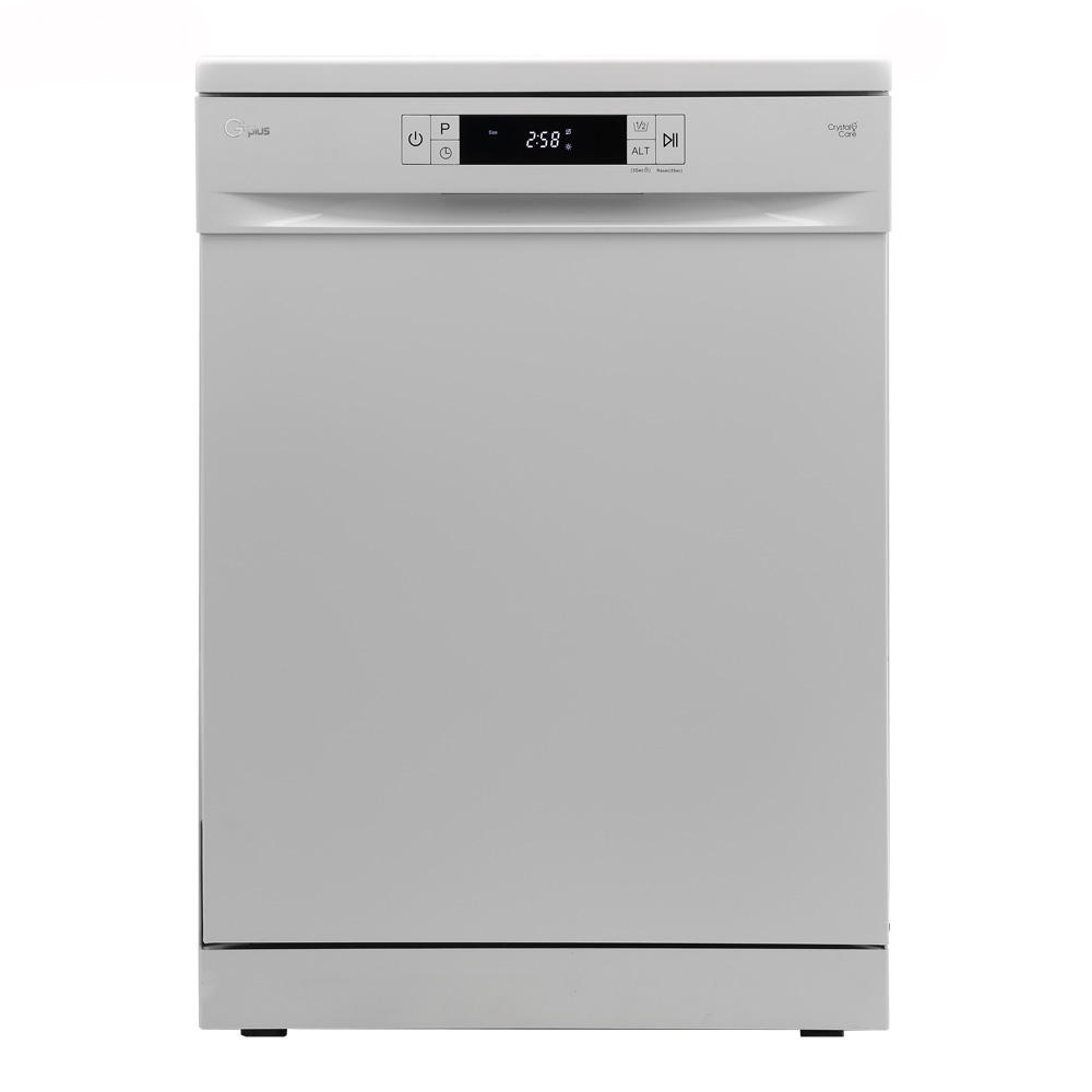 ماشین ظرفشویی جی پلاس مدل GDW-K462S