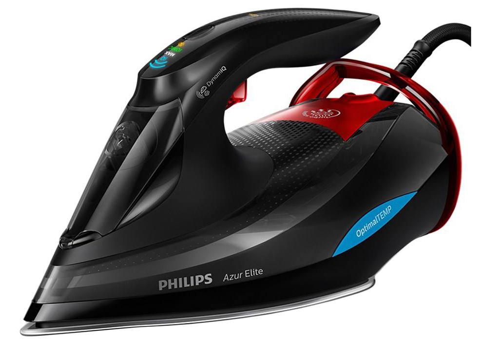 اتو بخار فیلیپس مدل GC5037