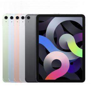 تبلت اپل مدل iPad Air 10.9 inch 2020 WiFi ظرفیت ۶۴ گیگابایت