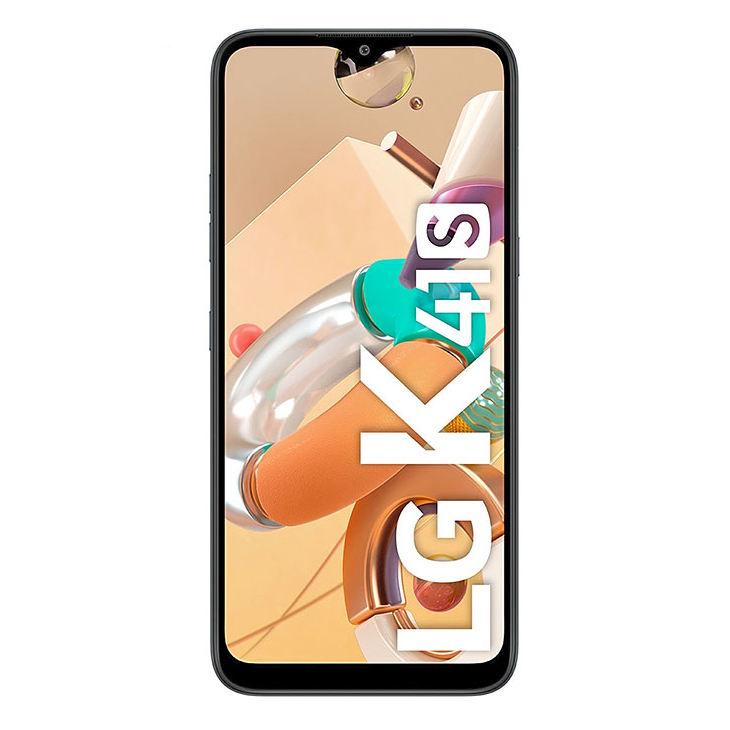 گوشی موبایل ال جی مدل K41S LM-K410ZMW ظرفیت ۳۲ گیگابایت و رم ۳ گیگابایت
