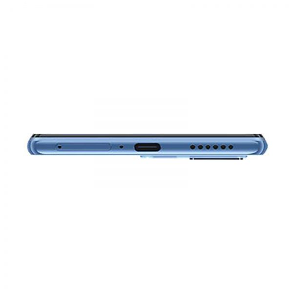گوشی موبایل شیائومی مدل Mi 11 Lite M2101K9AG دو سیم کارت ظرفیت 128 گیگابایت و 6 گیگابایت رم