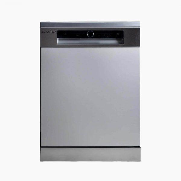 ماشین ظرفشویی بلانتون مدل DW1406 ظرفیت 14 نفر