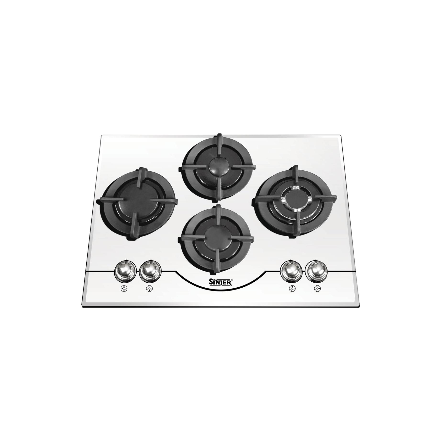 اجاق گاز رومیزی چهار شعله سینجر مدل SDG 402