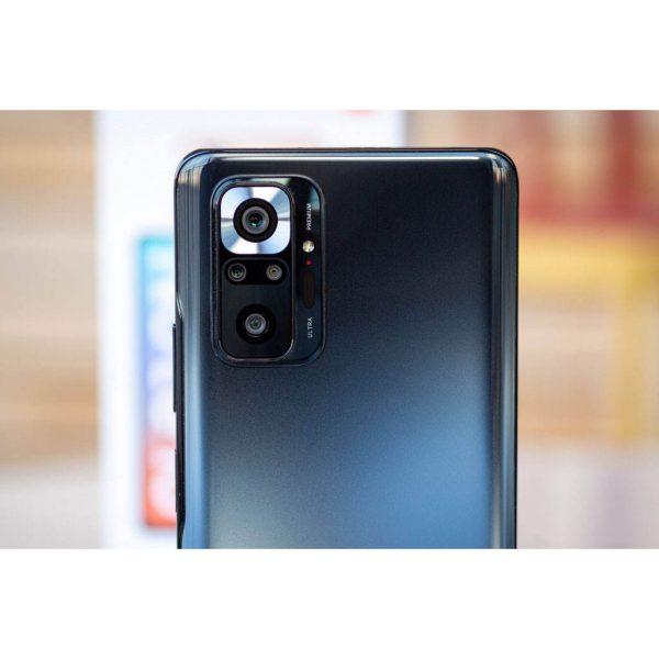 گوشی موبایل شیائومی مدل Redmi Note 10 pro M2101K6G دو سیم کارت ظرفیت 128 گیگابایت و رم 6 گیگابایت