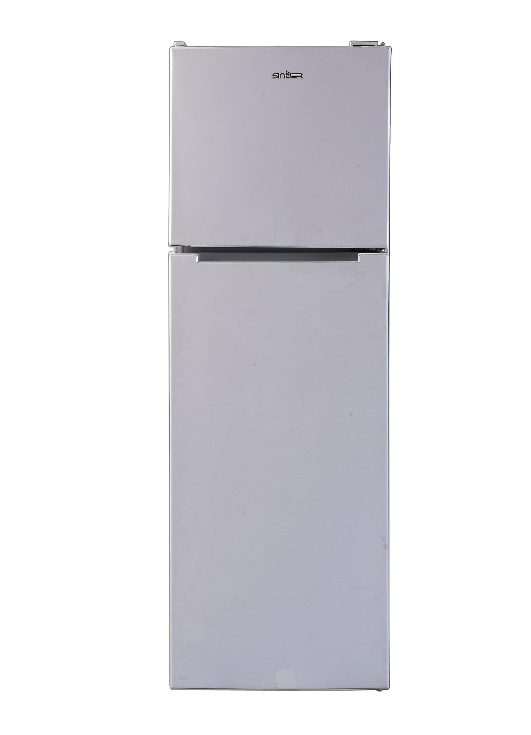 یخچال فریزر تاپ مانت سینجر مدل  T5599S