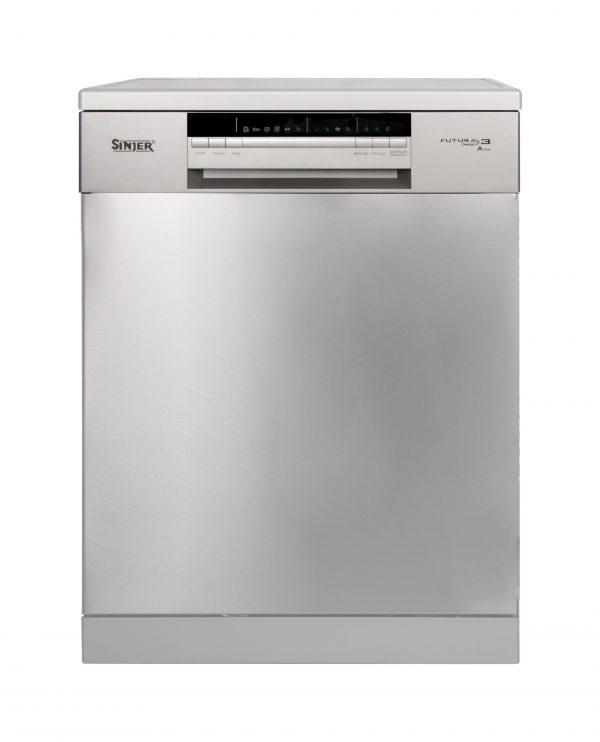 ماشین ظرفشویی سینجر مدل DWS-15-401US
