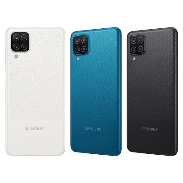 گوشی موبایل سامسونگ مدل Galaxy A12 Nacho SM-A127F/DS دو سیم کارت ظرفیت 128 گیگابایت و رم 4 گیگابایت